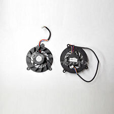 ventola  tagahanga VENTILATOR CPU FAN ASUS F3 A8 F8 A6000  3 PINS 12CM