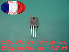 Transistor Toshiba 2SK3530 K3530 Mosfet TO220
