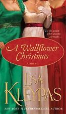 A Wallflower Christmas by Lisa Kleypas (2010, Paperback)