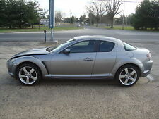 Mazda: RX-8 RX8 6-Speed Man Rebuildable Repairable
