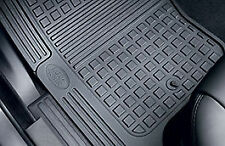 GENUINE DISCOVERY 3 & 4 - RUBBER FLOOR MAT SET 2008 - 2012 LR006237