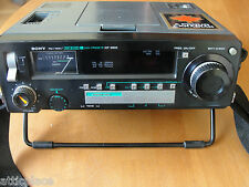 SONY ICF-8650 3 BAND RECEIVER