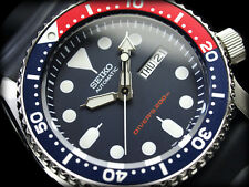 Seiko Automatic SKX009K1 SKX009KC Wrist Watch for Men