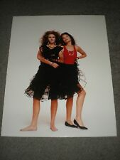 JULIA ROBERTS/JUSTINE BATEMAN - SATISFACTION GALLERY PHOTO #3 - 16 x 20