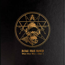 Blut Aus Nord - What Once Was...Liber I CD 2013 digi black metal France