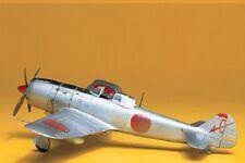Tamiya America [TAM] 1:48 Japanese Hayate Frank Plastic Model Kit 61013 TAM61013