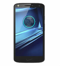 Motorola Droid Turbo 2 - 32GB - Grey Ballistic Nylon (Verizon) Smartphone