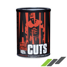UNIVERSAL ANIMAL CUTS X 42 - THE COMPLETE CUTTING STACK - GET RIPPED & PEELED!