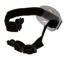 Le RCIP sangle pour casque sécurité-Tronçonneuse / DU PERCO / coupe-bordure