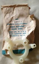 NOS FORD C3AZ-13A809-A HORN BLOWING INDEX RING LTD,XL HARDTOP OR CONVERTIBLE