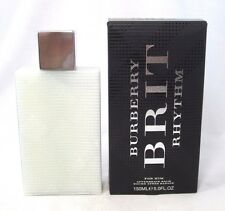 Burberry Brit Rythm For Him Aftershave Balm ~ 5 fl oz. ~ BNIB