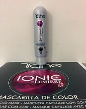 TAHE IONIC by LUMIERE HAIR COLOR MASK 100 ML PEARL BLONDE pH 3.5