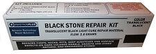 BLACK GRANITE - UBA TUBA REPAIR KIT - TLC FLOW 2.0 Grams