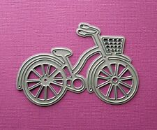 Die cutting - matrice de coupe - velo - bicycle - bike
