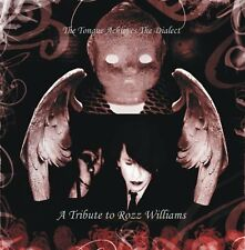 ROZZ WILLIAMS - V.A.Tribute to Rozz Williams /The Tongue Achieves the Dialect CD