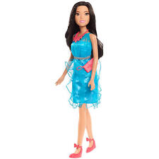 Barbie Best Fashion Friend 28 inch Doll - Asian
