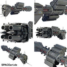 Babylon 5: E.A.S. Agamemnon   Modell-Bausatz   Warp
