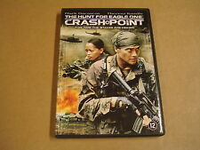 DVD / THE HUNT FOR EAGLE ONE : CRASH POINT ( MARK DACASCOS, THERESA RANDLE )