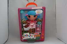 LALALOOPSY ROSY BUMPS N BRUISES FULL SIZE W MINI DOLL LIMITED EDITION NEW