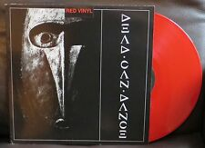 Dead Can Dance - Limited red LP Vinyl 4 AD Lisa Gerrard Brendan Perry - no RSD