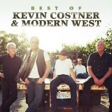 Best Of - Kevin & Modern West Costner (2012, CD NEUF)