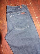 7 FOR ALL MANKIND Boot Cut Women's Jeans Size 28
