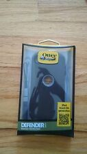 NEW Otterbox Defender Series case for Ipod Touch 5th 5g 5 generation black/gray1