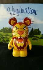 "DISNEY Park Vinylmation 3"" Set 1 Lion King Series Adult Mufasa"