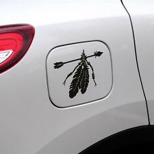 Native American Arrow & Feathers Decorative Car Auto Sticker Car Vinyl Decal