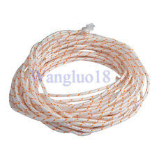 10m X3.5mm STARTER PULL CORD ROPE HUSQVARNA MCCULLOCH HOMELIT Chainsaw trimmer