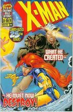 X-Man # 25 (52 pages) (USA, 1997)
