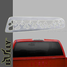 Bully 94-01 Dodge Ram 1500 2500 3500 Chrome ABS Plastic Third Break Light Cover