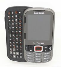 Samsung Intensity III SCH-U485 - Steel Gray (Verizon) Cellular Phone
