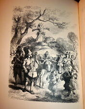 1868 Victorian Christmas, Easter, Whitsuntide;  Nathan Warren. FOC Darley Plts