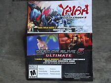 Dead or Alive 5 Ultimate Yaiba: Ninja Gaiden Z PS3 DLC download Code