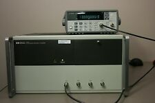 HP 5061B Cesium Beam Frequency Standard, Fully Tested and Guaranteed Working