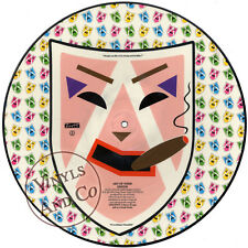 "ART OF NOISE - Edited [5'32] A Time To Clear (It Up) 1985 UK 12"" PICTURE DISC"