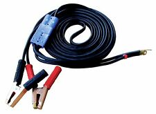 ATD 600 Amp Plug in booster/ Jumper Cables 25', 100% Copper 4 gauge cable #7974