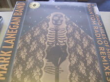 Mark Lanegan - A Thousand Miles Of Midnight - Phantom Radio Remixes - 2LP Vinyl