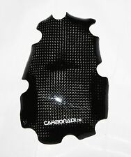 YAMAHA R6 06-16 CARBON ZÜNDGEBERDECKEL MOTORDECKEL CARBONE ENGINE COVER CARBONO