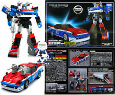 Details about  Takara Transformers MP 19 Masterpiece Smokescreen MISB