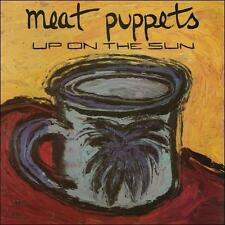 """Meat Puppets-Up On the Sun Vinyl / 12"""" Album NEW"""