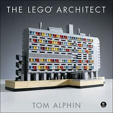 NEW - The LEGO Architect by Alphin, Tom