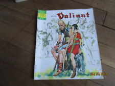 PETIT FORMAT BD PRINCE VALIANT VAILLANT tome 6 1966 remparts FOSTER