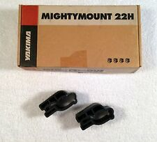 New YAKIMA Mighty Mount 22H Roof Rack Mounts - Replacement Parts ONLY
