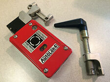 AutoLok4 Solenoid-Controlled Interlock