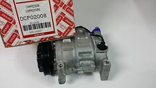Denso AC compressor DCP02008 TSP0155378 for Audi A4, A6 and Volkswagen POLO