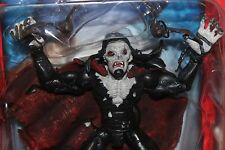 Spider-Man Classics Marvel Legends MORBIUS Toy Biz Action Figure