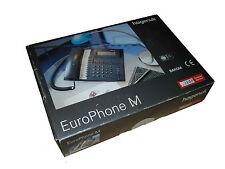 hagenuk EuroPhone M ISDN Telefono 38