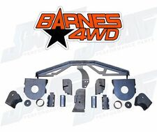Barnes 4WD Ford 8.8 Axle Swap Kit With Truss For '97-06 Jeep Wrangler TJ Jeep LJ